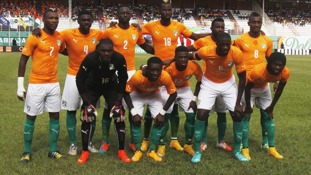 CAN 2015 : la Côte d'Ivoire qualifiée