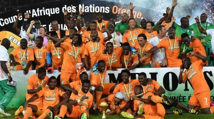 Coupe d'Afrique des nations de football : Côte d'Ivoire Championne