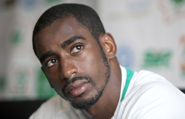 Copa Barry met fin à sa carrière internationale