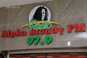Radio Alpha Blondy