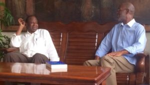 Koulibaly rencontre Essy Amara