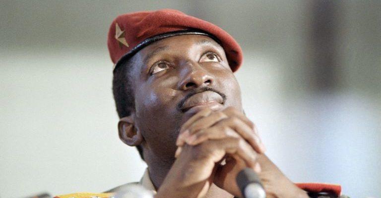Le gouvernement du Burkina Faso autorise l'exhumation du corps de Thomas Sankara