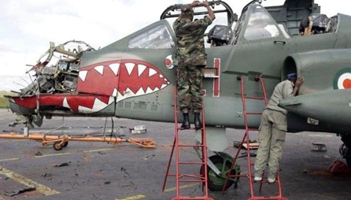 affaire du bombardement de Bouaké