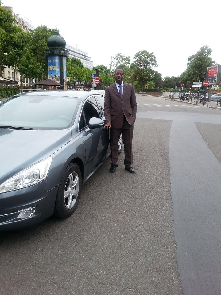 Le véhicule de service de l'ambassade à la disposition d'Affi N'guessan divise les Ivoiriens de la Diaspora