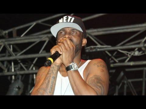 Concert Fally Ipupa à Abidjan