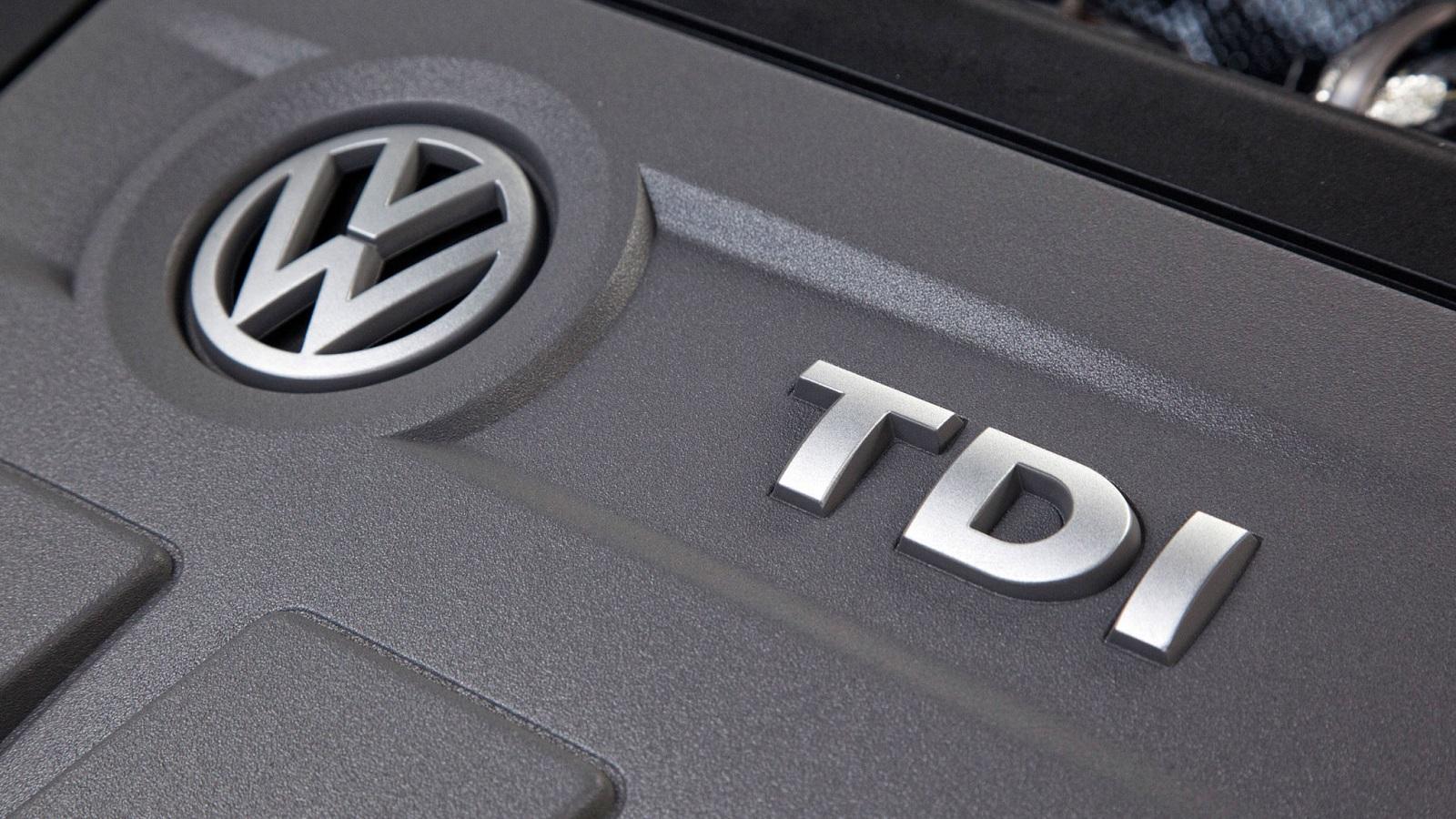 Affaire Volkswagen