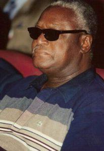 Mamadou Ben Soumahoro
