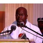 Le Premier ministre burkinabè appelle à démasquer les terroristes