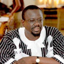 Me Bénéwendé SANKARA