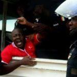 En Côte d'Ivoire Samba David enfin libéré