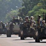 La nouvelle grille des salaires de l'Armée de Côte d'Ivoire dévoilée