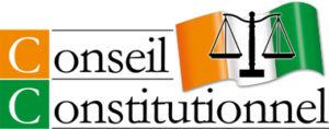 conseil constitutionnel de la côte d'ivoire