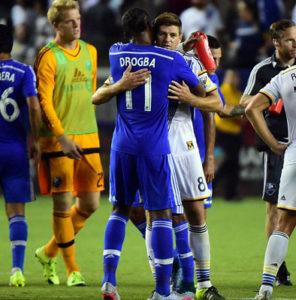 Steven Gerrard avait mis ses coéquipiers en garde contre Drogba