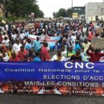 Appel du FPI au rassemblement pacifique du jeudi 22 octobre 2015 au Plateau