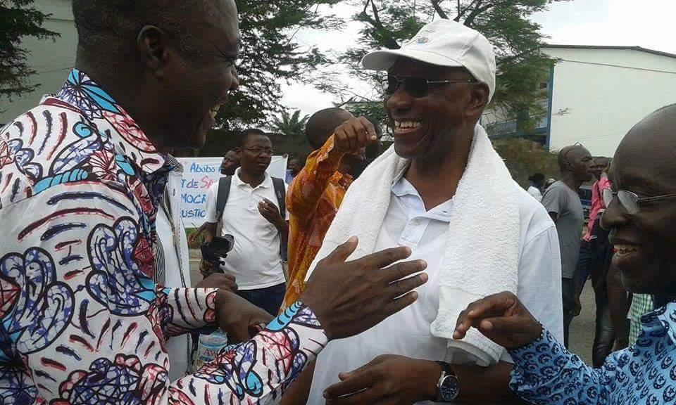 Côte d'Ivoire: DÉCLARATION DU COLLECTIF DES CADRES DE GAGNOA
