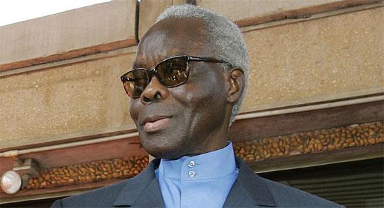L'ancien président béninois Mathieu Kérékou est mort mercredi 14 octobre à l'âge de 82 ans