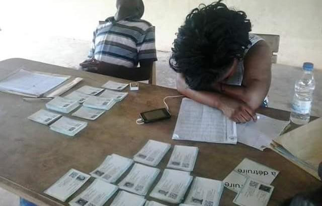 Côte d'Ivoire: peu d'engouement pour le retrait des cartes électorales