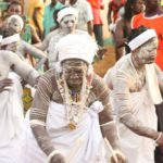 L'Abissa, une tradition de pardon dans une Côte d'Ivoire en quête de réconciliation