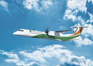 Voyages: les vols directs d'Abidjan vers les USA démarrent en 2016