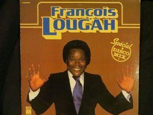 LOUGAH FRANÇOIS: LUMIERE SUR UN HOMME