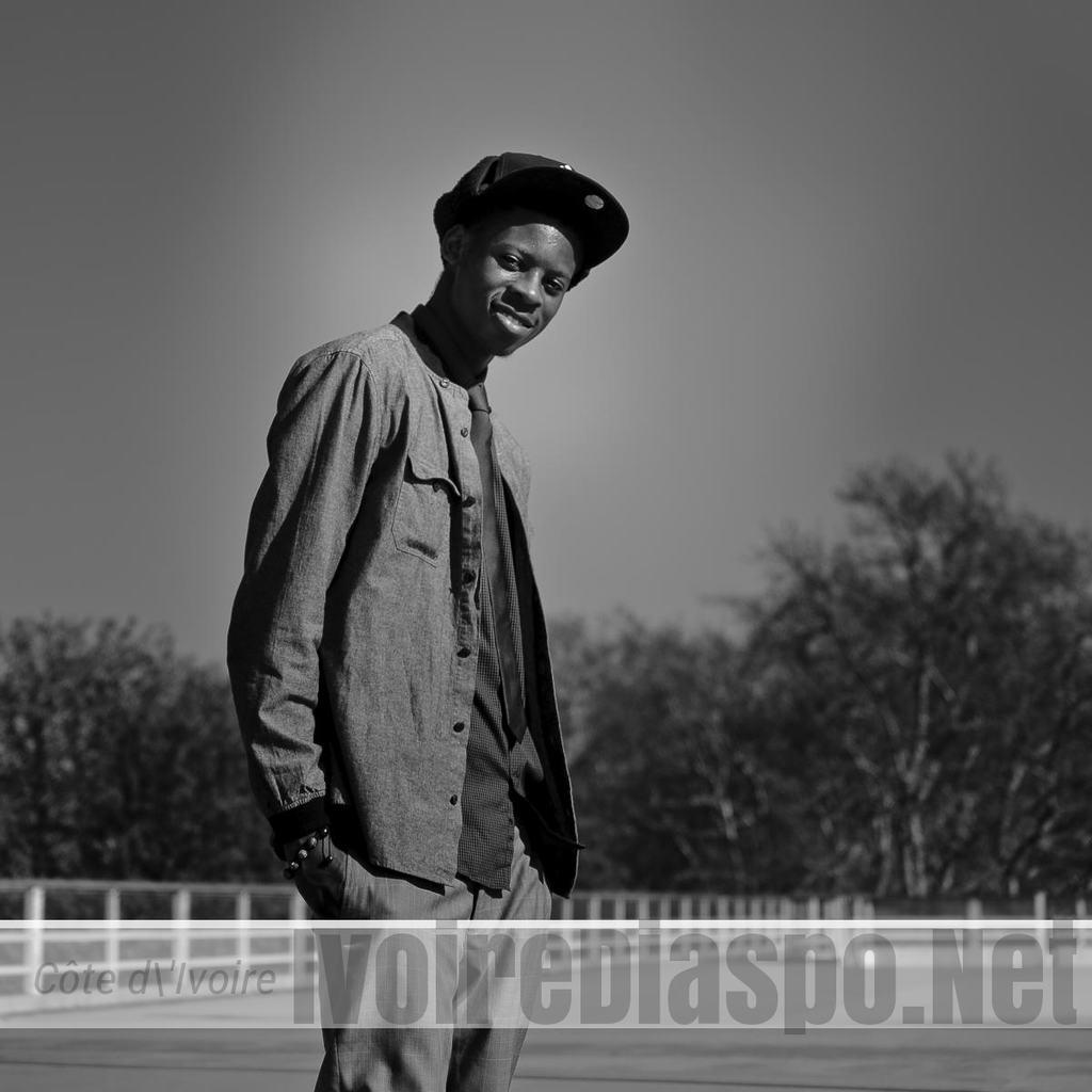 photographe africain