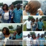 Le meeting du FPI à Adzopé dispersé à coups de gaz lacrimogène