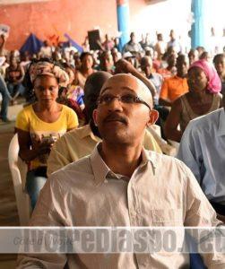 Accusé de trahison pour avoir fait une accolade à Soro Guillaume lors du concert des 20 ans de Yodé et Siro, Michel Gbagbo réagit à chaud:
