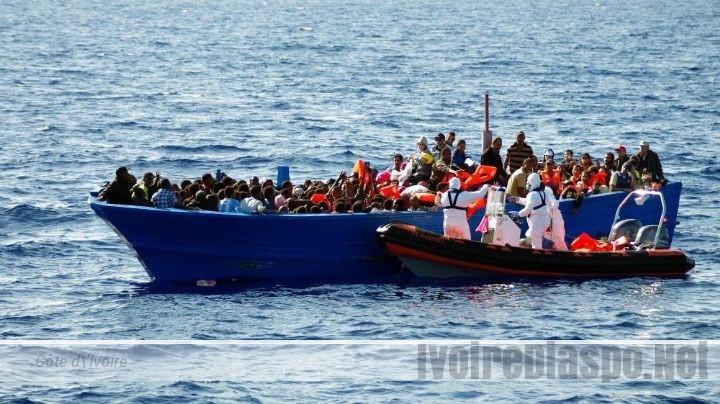 Emigration en Europe/ Abidjan sensibilise la jeunesse contre les dangers