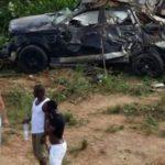 Côte d'Ivoire: plus de 1400 accidents de la route en 20 jours