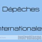 France: Une Femme noire voilée terrorisée par la police