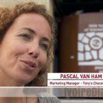 Pascal Van Ham - Barry Callebaut