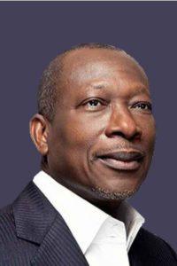 Patrice Talon en vacances à Abidjan - Ouattara en France