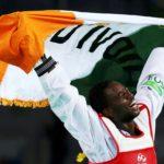 Cheick Cissé Sallah