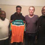 Pourquoi Wilfried Zaha a opté de porter les couleurs ivoiriennes