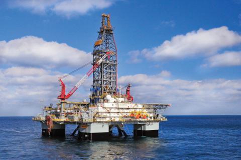 pétrole ivoirien