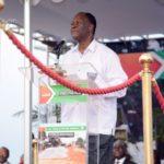 Ouattara à Abobo