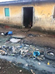 Abobo Abidjan
