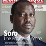 Konaté Sidiki répond a Jeune Afrique