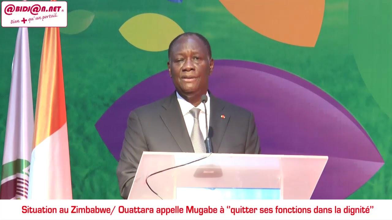 Ouattara signe une ordonnance d'amnistie en faveur de 800 personnes dont Simone Gbagbo