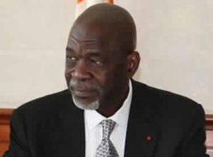 ambassadeur de Côte d'Ivoire