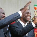 Mamadou Koulibaly a rendu visite à Gbagbo, hier, à La Haye