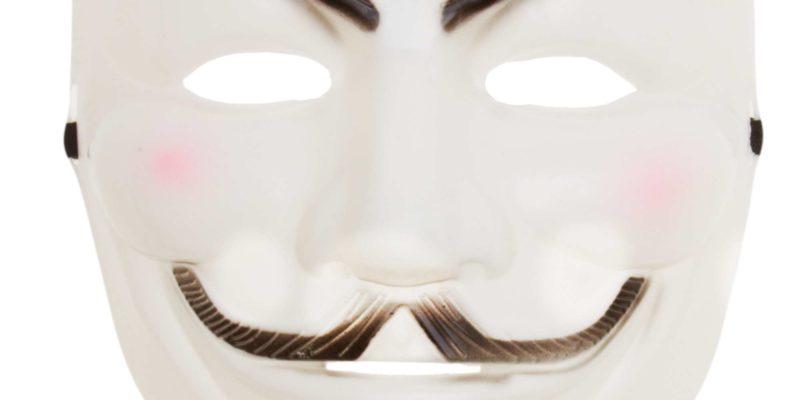 masque blanc - ivoiriennes au maroc - ivoiriens de l'étrangers
