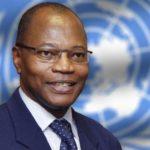 Mohamed Ibn Chambas plaide pour un dialogue inclusif entre les acteurs politiques ivoiriens