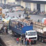 Une enquête de Christ Heritier au Port Autonome d'Abidjan