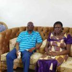 Les premiers mots de Simone Gbagbo à sa sortie de prison