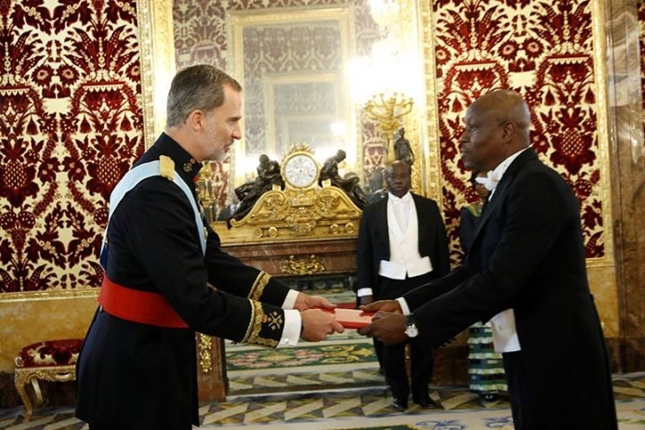 Diaspora Ivoirienne