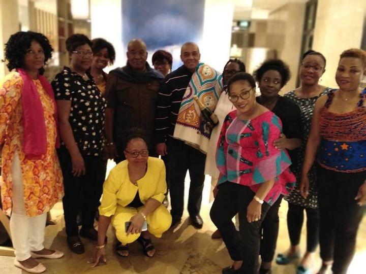 diaspora ivoirienne de paris