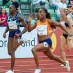 L'ivoirienne Ta Lou remporte le 100 m féminin à Oslo